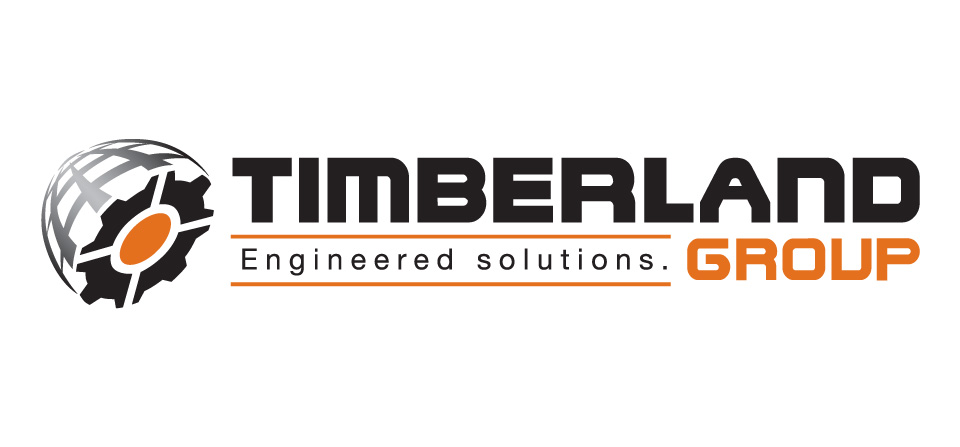 Timberland Group rebranding program