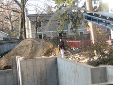 "Stone Slinger ""Creep Drive"" Jobsite Profile"