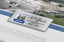 Hagerstown – 50 Years Commemoration
