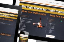 """The Right Choice"" website"