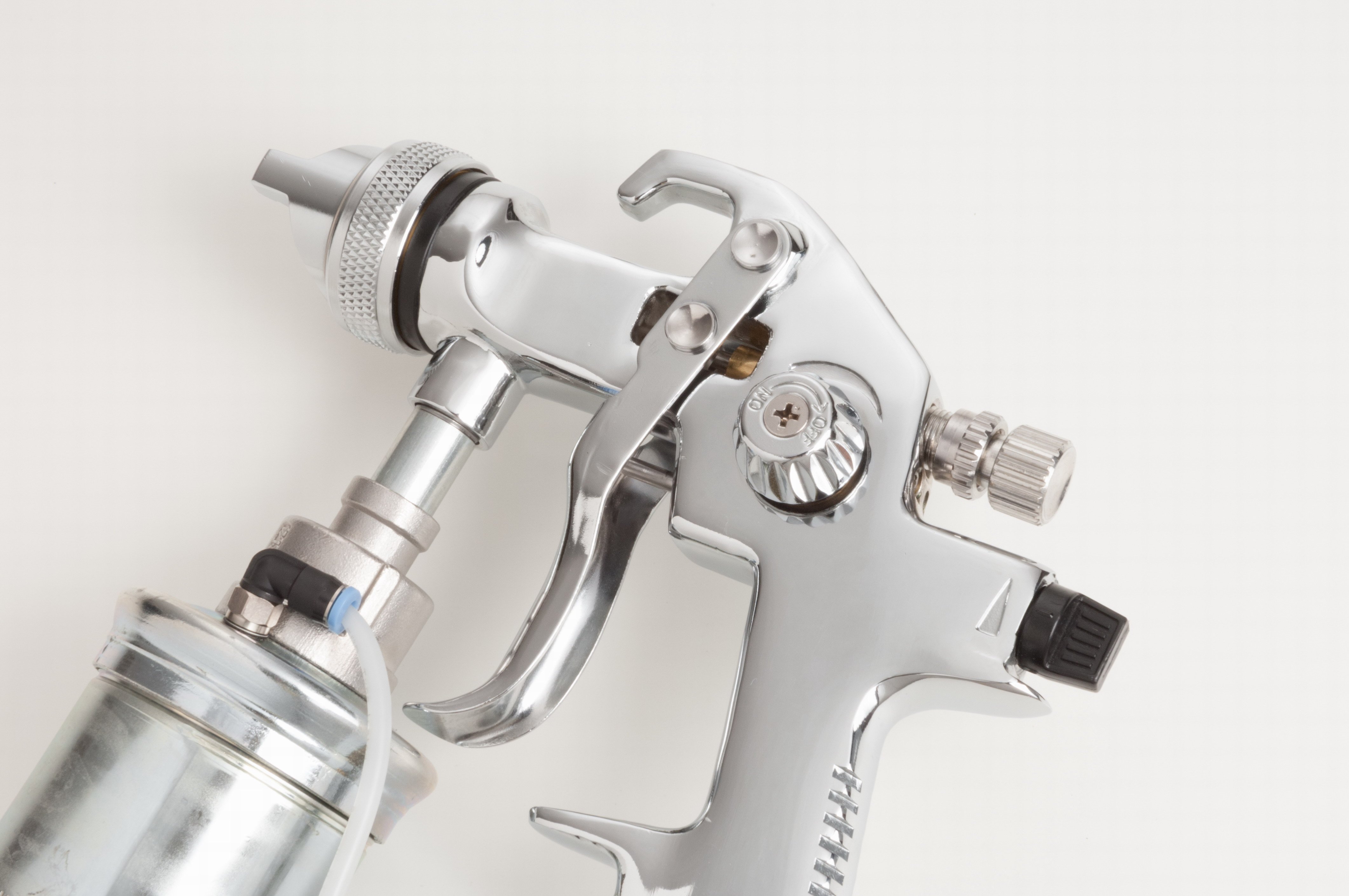 Pneumatic Grease Gun >> New Economical Spray Lube Options from Beka-Lube Products ...