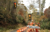 Carolina Traffic Devices Adds Nat Portable Signals To Its Traffic Control Services