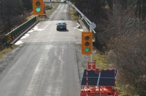 Liddell Brothers Named To Represent North America Traffic Portable Signals In Massachusetts
