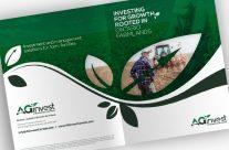 AGinvest Branding