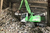 """Clean And Cool 818s Ensure Uptime For """"LEEDing"""" Waste Recycling Plant"""